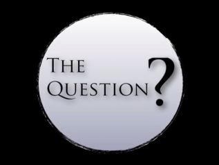 The Question? – AS Level Media Project