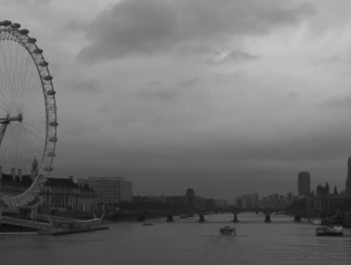 London: Second BA Film production