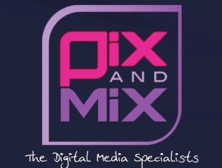 Pix & Mix Idents