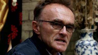 Mile End Films interviews Danny Boyle – Shuffle Festival2013