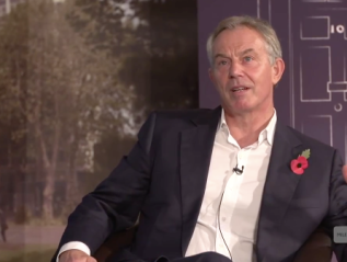 Tony Blair: How Government Works