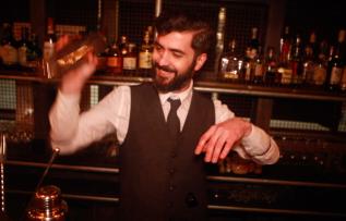 Whiskey Ginger: How To Please YourBartender